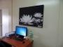 Obraz w biurze